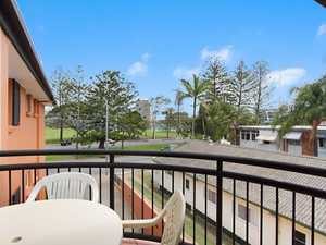 RED ALERT- Don't Miss This Rainbow Bay Gem