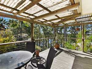 Private Entry Level Home with a Tweed River Outlook...