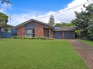 Solid Brick Home with an Elevated Aspect and Ocean Glimpses...Open this Sat 20th Sept 10-10:30