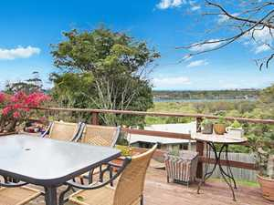 Magnificent Ocean and River Views...Open this Sat 20th Sept 2-2:30
