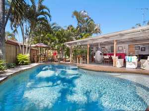A Private, Entertainers' Oasis Just 2km's From the Sand...Open this Sat 1st November 12-12:30NSW