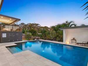 Elevated Contemporary Home designed for Family Living - Open Sat 22 Nov, 2-2:30pm NSW
