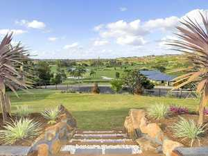 Spacious home with Golf Course views...Open Home Saturday 28th March 11-11.30am NSW
