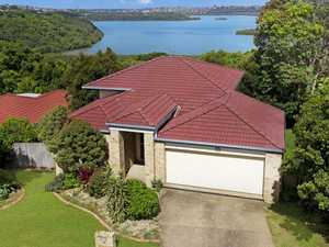 Spacious Family Home with Panoramic Broadwater & Ocean Views