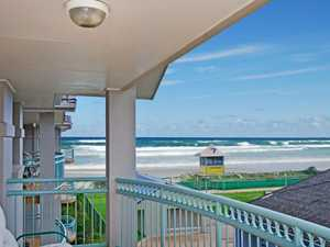 Absolute Beachfront - Three Bedrooms...Open Home Saturday 11th July 11-11.30am