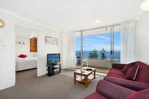 Eden Tower offers relaxed lifestyle and the perfect opportunity to to get a prized location in Rainbow Bay. This one bedroom apartment is in fantastic condition and is ideal for all aspects of purchasers.   APARTMENT DETAILS  - Overlooking Rainbow Bay to world famous Snapper Rocks - Excellent balcony that you can enjoy ...