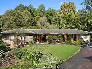 Five Lifestyle Acres Just Fifteen Minutes from Coolangatta's Airport and Beaches...Open Home Saturday 4th July 10-10.30am