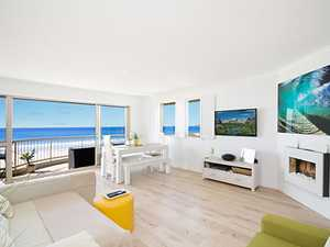 Absolute Beachfront - Fully Renovated - Simply Stunning
