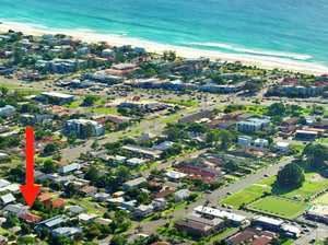 Res B Zoning in a Highly Sought Tugun Location