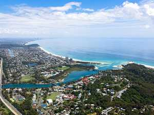 Ground Floor Unit in a Prime Currumbin Location
