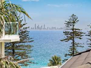 Rare Three bedroom Unit in Rainbow Bay...Open this Sat 25th October 2-2:30 QLD
