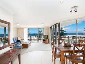 Bayview Apartments Rainbow Bay - The Ultimate Beachfront Address