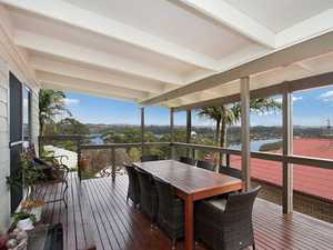 Must sell Auction Day - High on the Hill with River, Ocean and Skyline Views - Open Sat 06 September 12-12.30