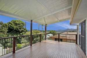 On an elevated block in a peaceful cul-de-sac location this recently renovated home offers striking 180 degree views taking in the Broadwater, Mount Warning and Ocean.  Sure to be a family favourite, the solid brick and tile residence offers an abundance of space including an air-conditioned living room, open plan ...