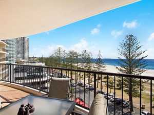 Immaculate Beachfront 1 Bedroom Unit in Mantra