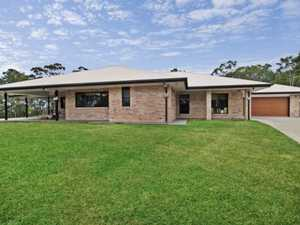 The Closest Acreage Property to Coolangatta Beach.... Just 8 Kilometres from the Sand