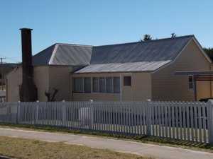 Original Radford Cottage