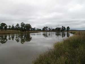 Dumaresq River Frontage - 66 Hectares