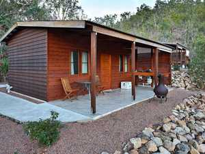 HIDDEN VALLEY CABINS - Country Living With City Income
