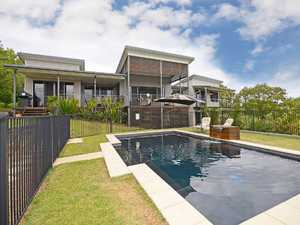 A CUT ABOVE THE REST....MODERN LIFESTYLE LIVING!!!