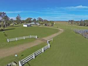 High Capacity 100acres - Cattle or Cropping