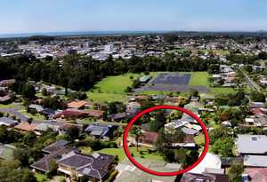 This magnificent home is perched high on the hill on a private 1865sqm allotment right in the centre of Coffs Harbour with views towards the city, hills and sea.  This property would be perfect for the tradesperson with a huge garage and workshop, loads of storage, bathroom and large office ...