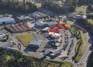 This site has substantial frontage to the Pacific Highway, security fencing and gravel hard stand. Vehicular access is through the South Coffs Highway Service Centre.  Key features include:  - Approx. 2,568sqm site - Motor showroom and vehicle servicing - Prime location - 60,000 vehicles passing each day - Opposite Coffs Harbour Base Hospital ...
