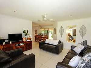 Immaculate 4 bedroom home with pool...