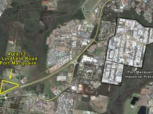 DEVELOPMENT OPPORTUNITY - OXLEY FWY...