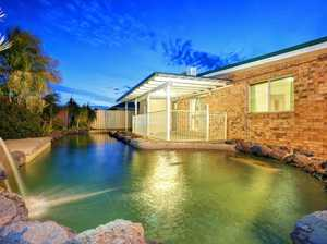POOL, SHEDS AND 2 BEDROOM SELF CONTAINED GRANNY FLAT