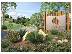 'The Grove' - Alexandra Headland's Only New Residential Development