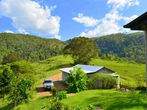 ONE HUNDRED ACRES - Conondale