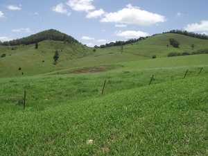 RENOWNED SMALL CROPS AND CATTLE COUNTRY