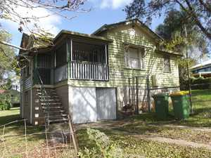 INVESTORS ALERT! THE CHEAPEST HOME IN GYMPIE??