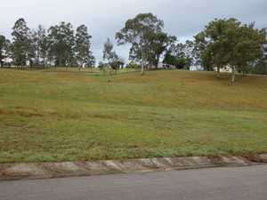 RARE ACREAGE CLOSE TO CBD