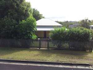 RENOVATED QUEENSLANDER
