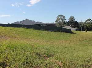 Land to build your dream home in Sawtell Ridge Estate