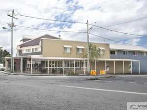 A rare opportunity exists within the heart of the Sawtell Village