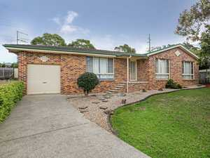 Three Bedroom - Two Bathroom Family Home or Investment Opportunity