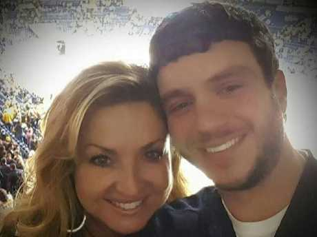 Las Vegas shooting, victim Sonny Melton.