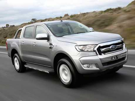 urgent recall: popular 4wd ute recalled for accident