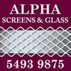 AlphaScreens