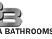 Betta Bathrooms Qld offers a complete bathroom design, build & design service; we can create beautiful bathrooms for every budget. Located on the Sunshine Coast Qld.
