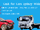 Cash For Car Scrap is offering cash for cars service throughout Sydney region. The offer is for as much as up to $7000 cash on the spot with free car removals same day. We specialise in removing your old, damaged, scrap, second hand, and unwanted vehicles. Sydney residents can now sell their car to cash for car scrap for top dollar without any hassle. Whether the car is not running anymore or unregistered we still buy it for more than you expect.<p>Get more info by visiting our website.</p>