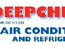 Deepchill Air Conditioning specialises in the sale, service & repair of both domestic & commercial refrigeration and air conditioning.