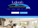 Lekeal specialise in creating custom-built homes delivering our clients dream home, just the way they imagined it. Whether the client has something specific in mind, or looking for advice and guidance, Lekeal constructions are committed to excellence in design and quality construction.