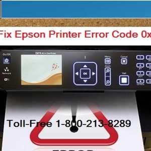 1-800-213-8289 Fix Epson Printer Error Code 0xf1 | Find Your Local