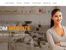 Sydney-based web design and development company Small Biz Web Design offers professional and attractivewebsite designand development services forsmall business in affordable price.