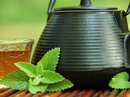 Our Pu-erh Slimming tea has been requested by many, as they have heard  of the effectiveness of Pu-erh weight loss Tea. We havetried many  Pu-erh teas, and being westerners have found them a bit bland, therefore  adding the slimming compounds and a touch of peach extract, we have  created a nice flavored tea to assist in dieting.