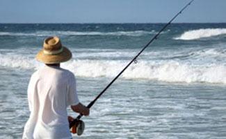 Copmanhurst's Gone Fishing Day gets kids hooked